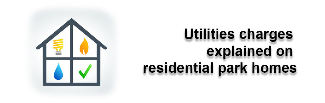 Utilities charges explaines