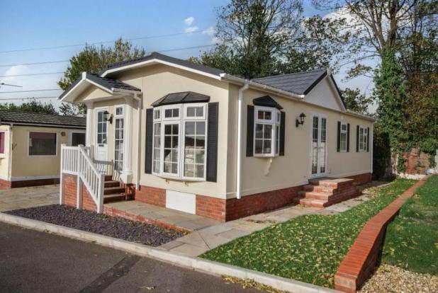 New Homes In Northwich Cheshire