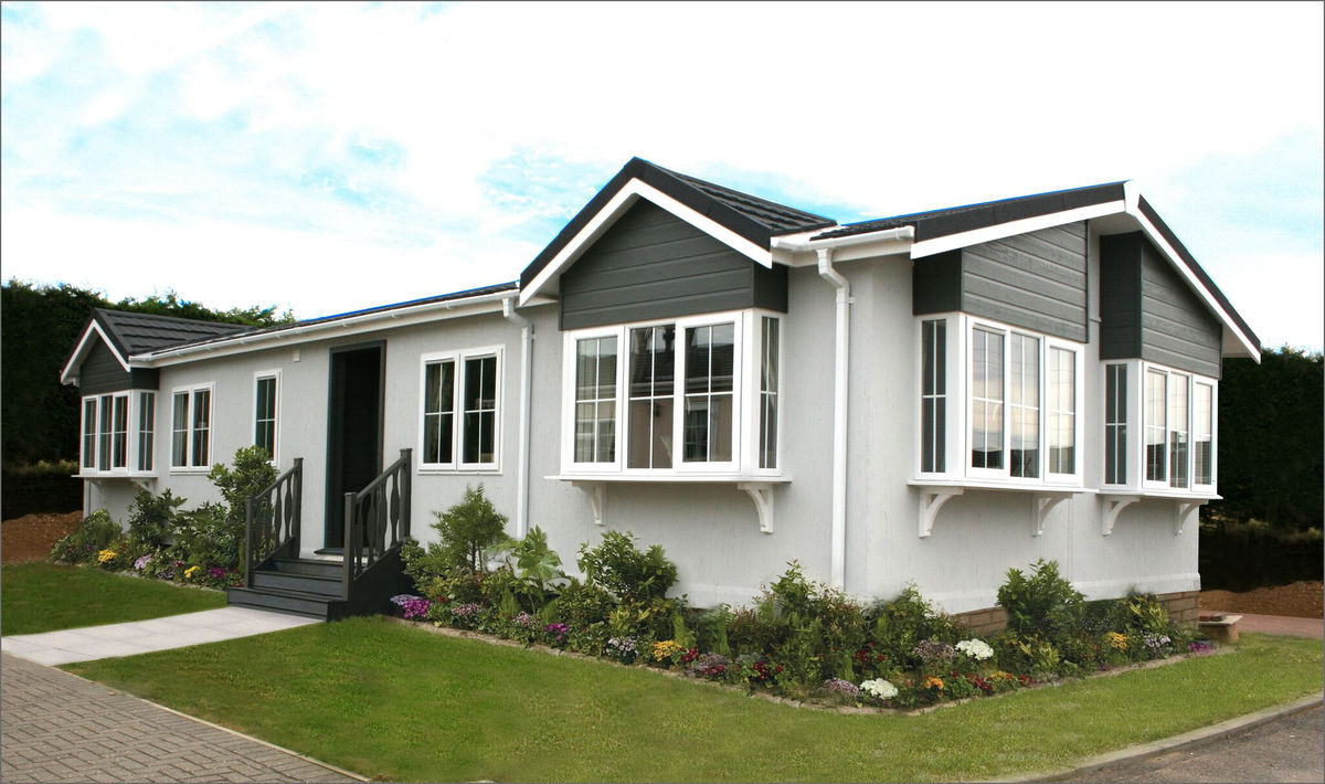 Tingdene Homes