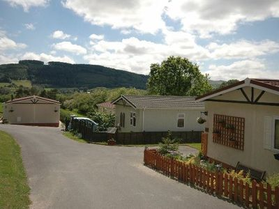 Explore Residential Park Homes in Wales