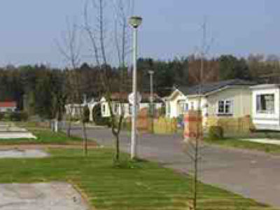 Picture of Annsmuir Park Homes, Fife