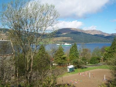 Picture of Auchengower Park, Argyll & Bute