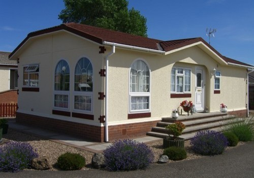 Park Homes For Sale In Woodhall Spa