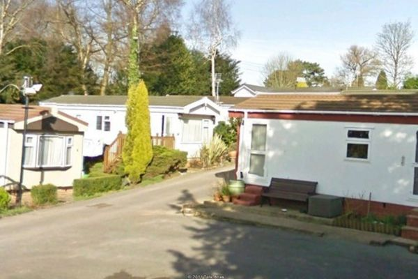 Picture of Beechwood Caravan Park, Surrey, South East England