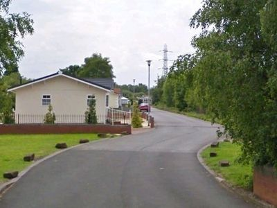 Park Home To Rent Tamworth