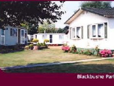 Picture of Blackbushe Park, Hampshire