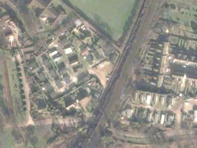 Picture of Bourne Park Residential Park (Front Site, Suffolk
