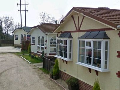 Picture of Brick Kiln Mobile Home Park, Suffolk, East England