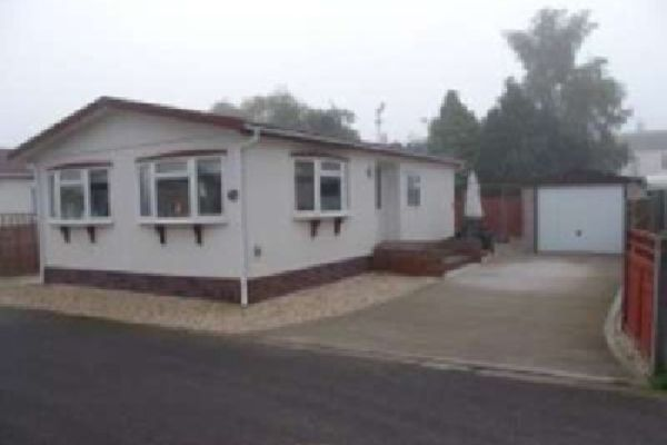 Picture of Brocklesby Ox Park Homes, Lincolnshire