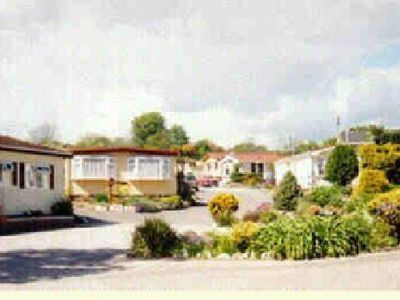 Picture of Buckler Village Park Home Estate, Cornwall