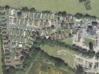 Picture of Cambridge Lodge Park Home Estate, Surrey