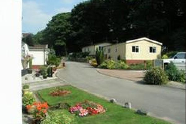 Picture of Carrwood Park Homes Estate, Lancashire