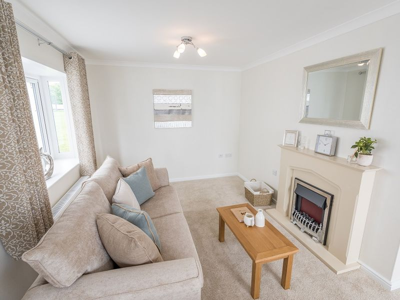 Langdale Open Plan Living / Dining Area