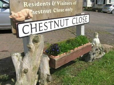 Chestnut Close