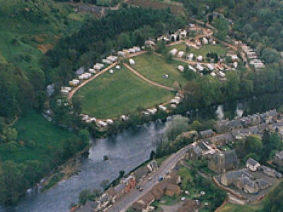 Picture of Clyde Valley Caravan Park, Strathclyde
