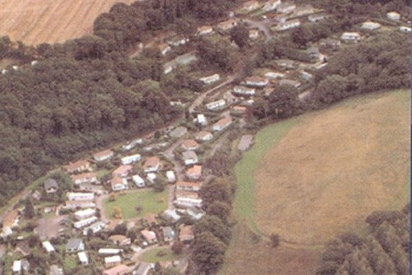 Picture of Cosawes Park Homes, Cornwall