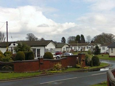 Picture of Cosford Park Homes, West Midlands, Central North England