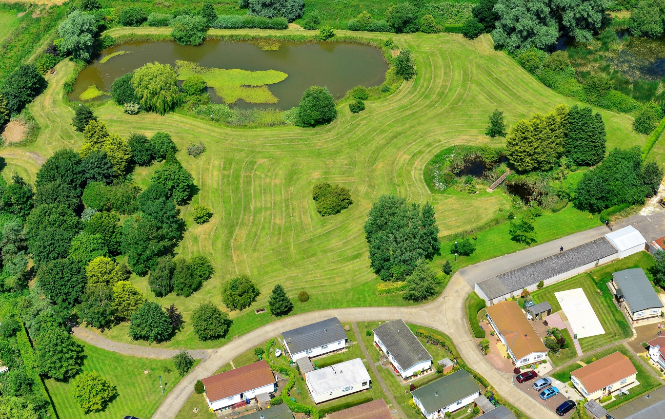 Cottenham Park Residential Park Homes In Cambridgeshire