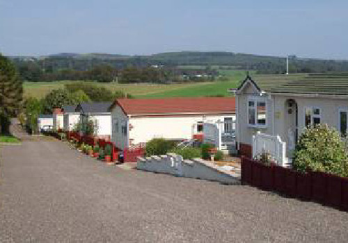 Residential Park Homes For Sale In Dumfries And Galloway