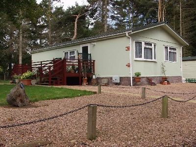 Picture of Craigtoun Meadows Holiday Park, Fife