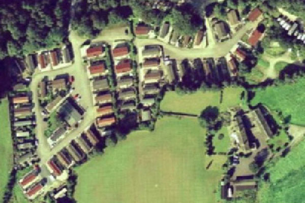 Picture of Cringles Park Home Estate, North Yorkshire