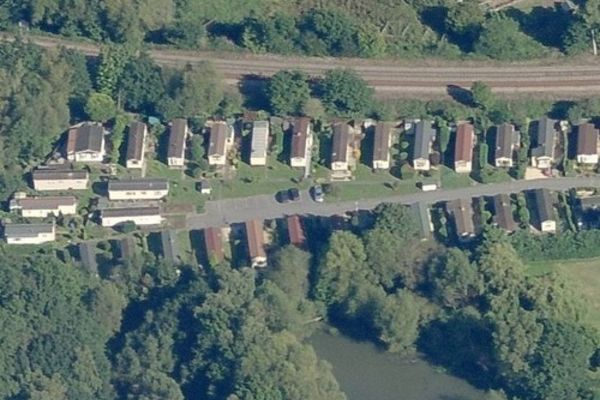 Picture of Dagley Farm Park Homes, Surrey, South East England