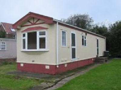 Picture of Denmead Mobile Home Park, Hampshire