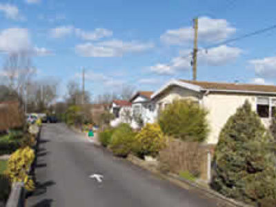 Picture of Edithmead Park Homes, Somerset