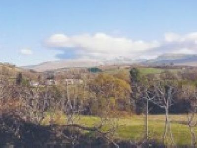 Picture of Fell View Park, Cumbria
