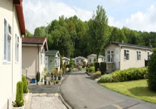 Gawthorpe Edge Park Homes For Sale