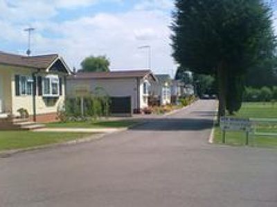 Picture of Gosfield Lake Park Homes, Essex