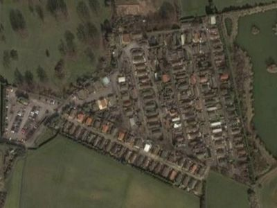 Picture of Grange Farm Estate, Surrey
