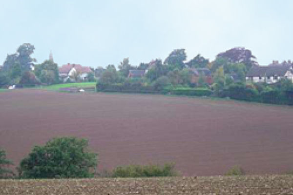 Picture of Green Crize Park Homes, Herefordshire