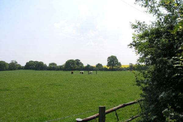 Picture of Greenacres Park, Gloucestershire
