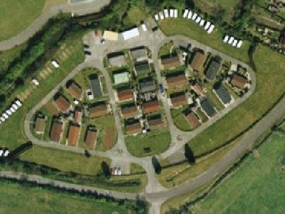 Picture of Hi-Ways Mobile Home Park, Gloucestershire