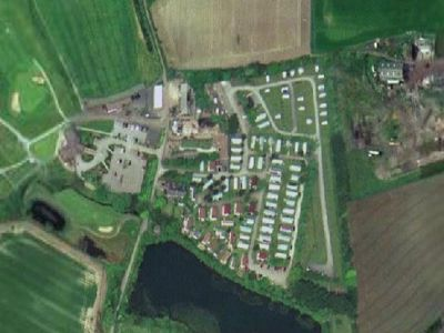 Picture of Hurlston Hall Caravan Park, Lancashire