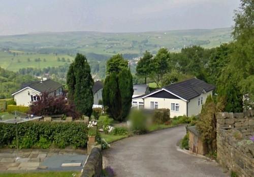 Residential Park Homes Derbyshire For Sale
