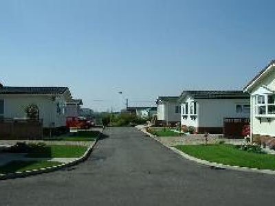 Picture of Langar Woods Park Home Estate, Nottinghamshire