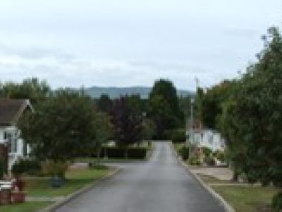 Picture of Lion House Park, East Sussex
