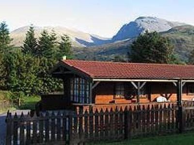 Picture of Lochy Caravan Park Ltd, Highland