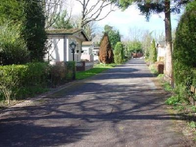 Picture of Long Pightle Mobile Home Park, Hertfordshire