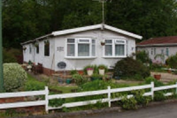 Mobile homes for sale in south west england