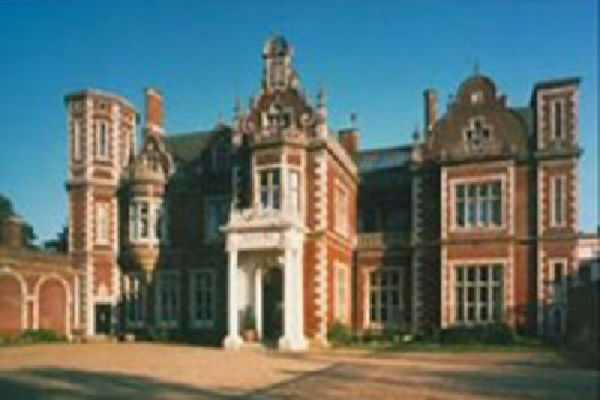 Picture of Lynford Hall Estate, Norfolk