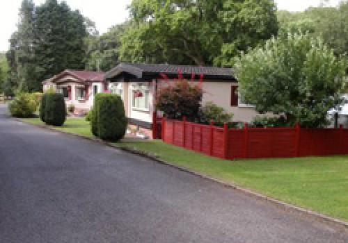 Residential Park Homes For Rent In Devon