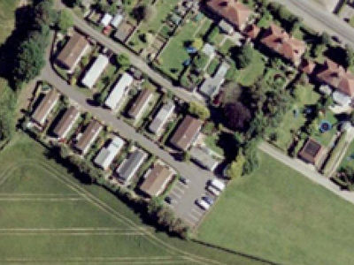 Picture of Manor Mobile Home Park, East Sussex