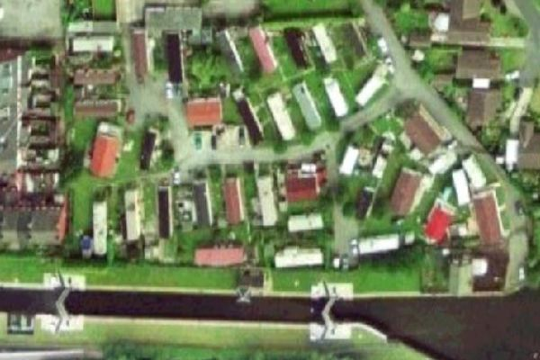 Picture of Mexborough Park Homes, South Yorkshire