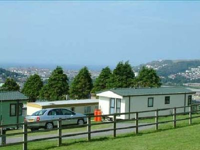 Picture of Midfield Holiday & Residential Park, Ceredigion