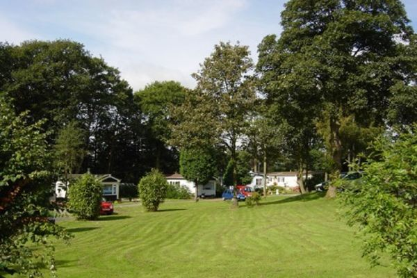 Picture of Mowbreck Holiday & Residential Park, Lancashire