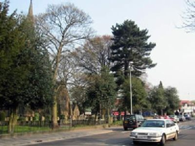 Picture of Norbury Hollow, Cheshire