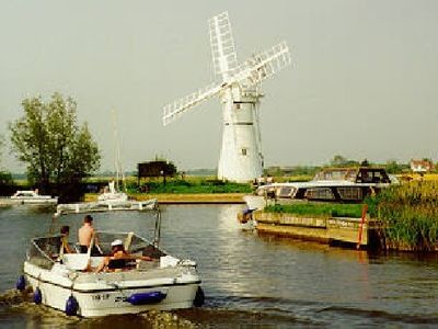 Picture of Norfolk Broads Park & Leisure Homes, Norfolk